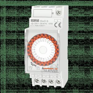 DinO D Mechanical timer
