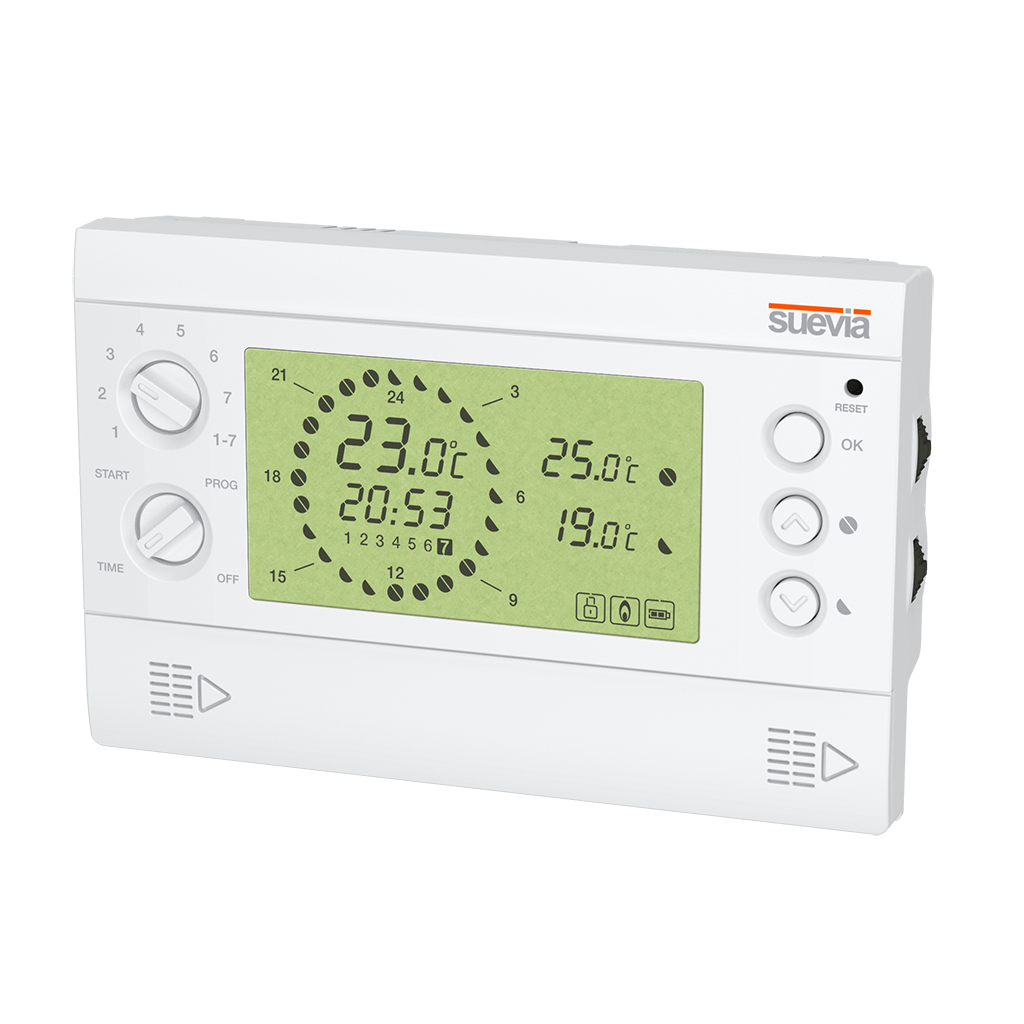Temperature control TermoMat