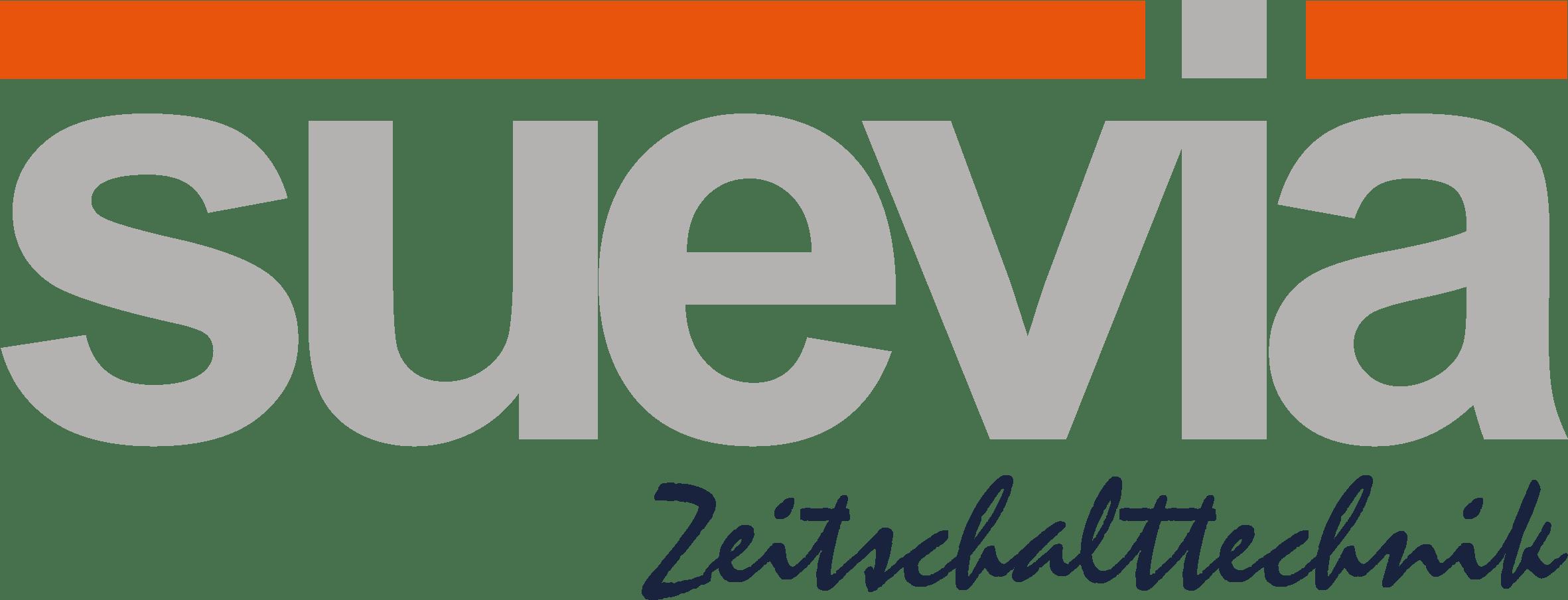 SUEVIA zeitschalttechnik